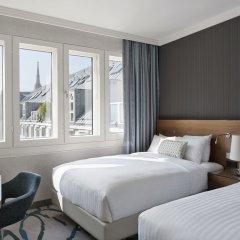 Vienna Marriott Hotel 5* Представительский номер с различными типами кроватей
