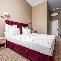 Гостиница Фортис комната для гостей фото 9