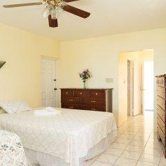 Отель Villa Donna Inn 2* Стандартный номер с двуспальной кроватью