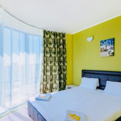 Khalva Hotel 2* Стандартный номер с разными типами кроватей