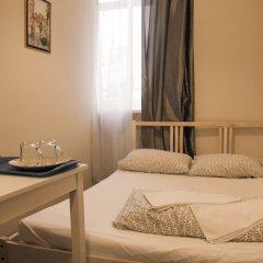 АХ отель на Комсомольской 2* Номер Эконом с разными типами кроватей (общая ванная комната) фото 3