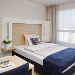Welcome Hotel Frankfurt комната для гостей фото 6