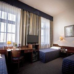 Hotel Tumski 3* Стандартный номер с двуспальной кроватью