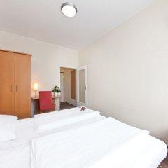 Novum Hotel Franke комната для гостей фото 4