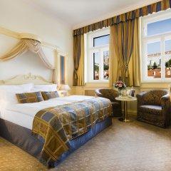 Luxury Family Hotel Royal Palace 5* Номер Делюкс с различными типами кроватей