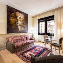 Hotel Romana Residence 4* Стандартный номер с различными типами кроватей фото 2