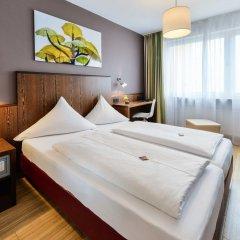 Westend Hotel (ex Hotel Kurpfalz) 3* Стандартный номер с различными типами кроватей