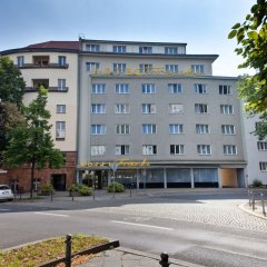 Novum Hotel Franke фото 3