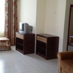 Primera Hotel & Apart 3* Стандартный семейный номер с двуспальной кроватью фото 3