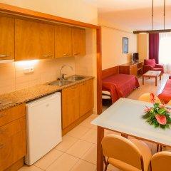 Апарт-отель Bertran 3* Апартаменты с различными типами кроватей фото 4