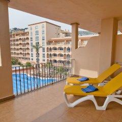 Отель Bahia Tropical 4* Полулюкс