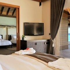 Отель Ayada Maldives комната для гостей фото 6