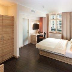 Отель Star Inn Premium Haus Altmarkt, By Quality 3* Стандартный номер фото 3