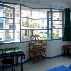 Отель Niku Guesthouse комната для гостей фото 11