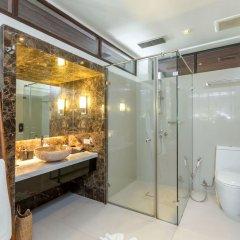 Отель The Sea Koh Samui Boutique Resort & Residences Самуи ванная фото 8