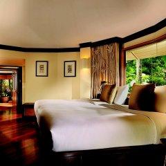Отель Rayavadee 5* Стандартный номер с различными типами кроватей фото 9