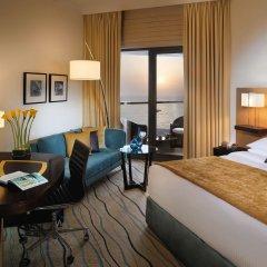 Movenpick Hotel Jumeirah Beach 5* Представительский номер с различными типами кроватей