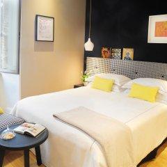 Nerva Boutique Hotel 3* Номер Делюкс с различными типами кроватей