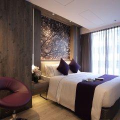 The Perkin Hotel 3* Улучшенный номер с различными типами кроватей