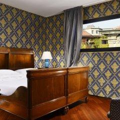 Hotel Pierre Milano 5* Люкс с разными типами кроватей
