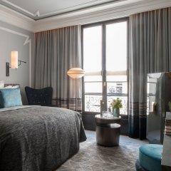 Отель Nolinski Paris Франция, Париж - 1 отзыв об отеле, цены и фото номеров - забронировать отель Nolinski Paris онлайн комната для гостей фото 2