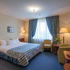 Гостиница Мармара 3* Улучшенный номер с различными типами кроватей фото 2
