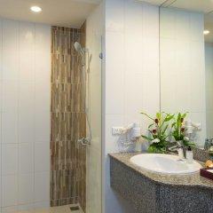 Отель Deevana Patong Resort & Spa 4* Номер Делюкс с различными типами кроватей фото 5