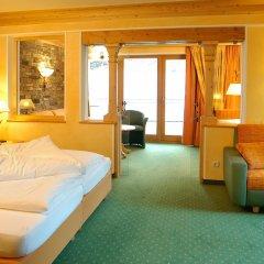 Hotel Tyrol 3* Стандартный номер