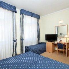 Hotel Tivoli Prague 3* Стандартный номер с различными типами кроватей фото 3