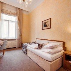 Ventana Hotel Prague 4* Стандартный номер с различными типами кроватей