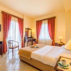 Arcadion Hotel 3* Стандартный номер с двуспальной кроватью