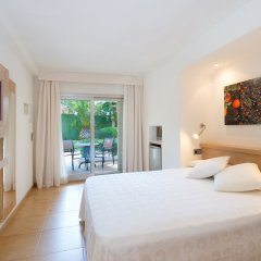 Отель Iberostar Pinos Park 4* Стандартный номер с различными типами кроватей