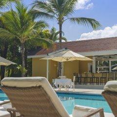 Отель Tortuga Bay Hotel Пунта Кана открытый бассейн фото 4
