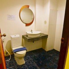 Squareone - Hostel ванная фото 3