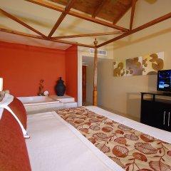 Отель Caribe Club Princess Beach Resort and Spa - Все включено 3* Президентский люкс с различными типами кроватей