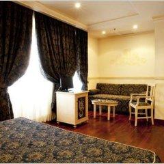 Hotel Villa San Pio 3* Стандартный номер с различными типами кроватей