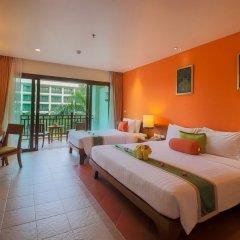 Отель Ravindra Beach Resort And Spa фото 6