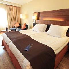 Radisson Blu Scandinavia Hotel 4* Номер Бизнес с различными типами кроватей