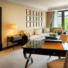 Breidenbacher Hof, a Capella Hotel 5* Люкс с разными типами кроватей фото 5