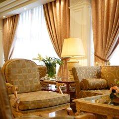 Best Western Hotel Mozart внутренний интерьер