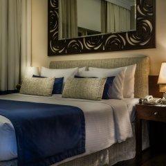 First Central Hotel Suites 4* Студия Делюкс с двуспальной кроватью