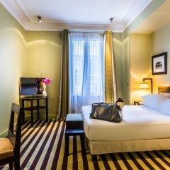 Hotel Duret 4* Номер Делюкс с различными типами кроватей