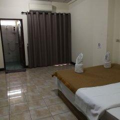 Апартаменты Soi 5 Apartment Стандартный номер с различными типами кроватей