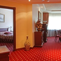 Бизнес-Отель Протон жилая площадь