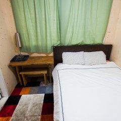 Отель Urban Art Guesthouse 2* Стандартный номер с различными типами кроватей