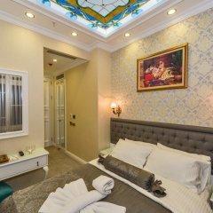 Alpek Hotel 3* Улучшенный номер с двуспальной кроватью