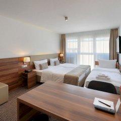 Vi Vadi Hotel downtown munich комната для гостей фото 25