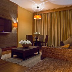 Отель Le Meridien New Delhi Улучшенный люкс фото 4
