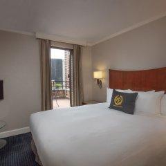 Отель Westgate New York Grand Central 4* Люкс с различными типами кроватей