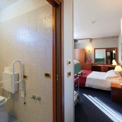 Hotel Kappa 3* Стандартный номер с различными типами кроватей